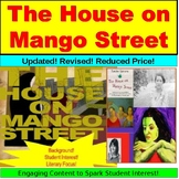 The House on Mango Street PowerPoint