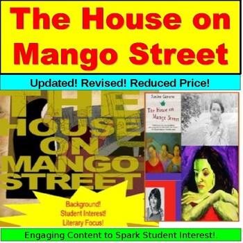 The House on Mango Street PowerPoint