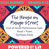 The House on Mango Street Performance Task: Synthesis Essa