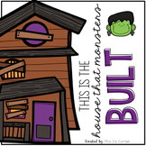 The House the Monsters Built Book Companion