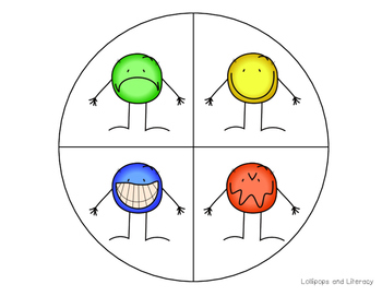 The How Do You Feel Wheel