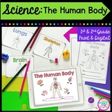 The Human Body- 1st & 2nd Grade