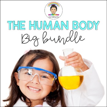 The Human Body: Big Bundle