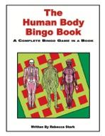 The Human Body Bingo Book