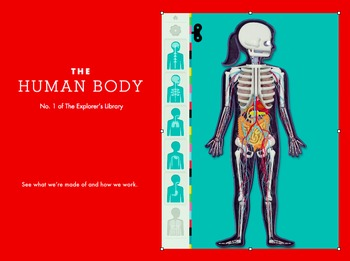 The Human Body Bundle