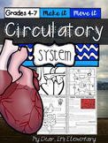 The Human Body {Circulatory System}