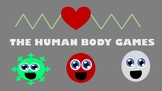 The Human Body Games