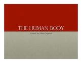 The Human Body Unit