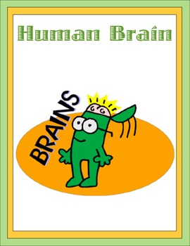 The Human Brain Thematic Unit