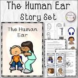 The Human Ear Story Set