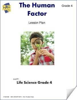 The Human Factor Lesson Plan Grade 4