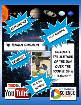 The Human Gnomon Astronomy Lab
