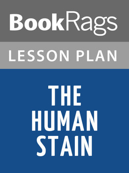 The Human Stain Lesson Plans