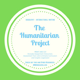 The Humanitarian Project - Research Project
