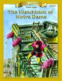 The Hunchback of Notre Dame 10 Chapters, Student Activities, Answer Keys