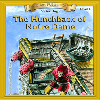 The Hunchback of Notre Dame 10 Chapter Audiobook
