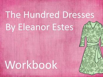 The Hundred Dresses Novel Study and Game (New!)