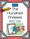 The Hundred Dresses Complete Novel Study