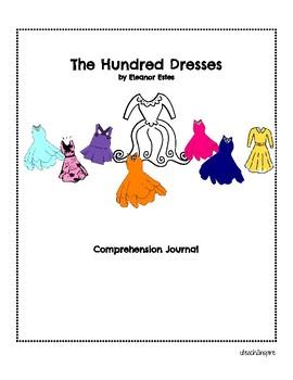 The Hundred Dresses Comprehension Journal