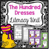 The Hundred Dresses Literacy Unit