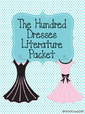 The Hundred Dresses Literature Packet