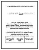 The Hundred Dresses Novel Study Guide