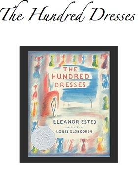 The Hundred Dresses Reading Response Guide