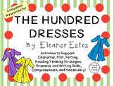 The Hundred Dresses by Eleanor Estes: A Complete Literature Study!