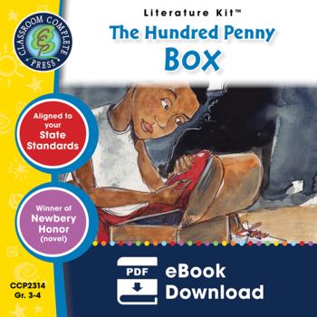 The Hundred Penny Box - Literature Kit Gr. 3-4