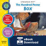 The Hundred Penny Box - Literature Kit Gr. 3-4