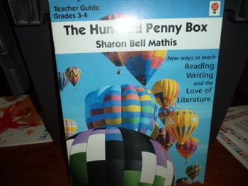 The Hundred Penny Box ISBN 1-56137-386-9