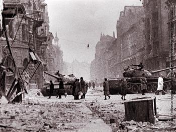 The Hungarian Uprising 1956 PDF Version
