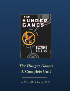 The Hunger Games: A Complete Unit