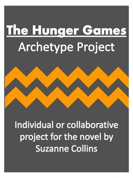 """The Hunger Games"" Archetype Project"
