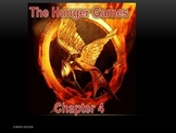 The Hunger Games Chapter 4