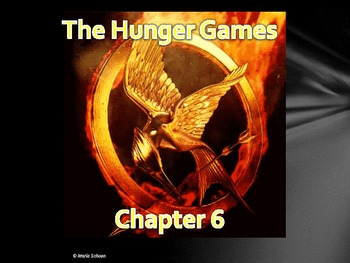 The Hunger Games Chapter 6