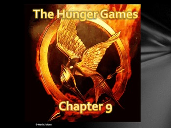 The Hunger Games Chapter 9