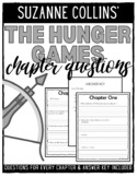 The Hunger Games Chapter-by-Chapter Questions