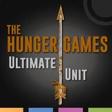 Hunger Games Ultimate Unit Bundle