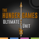 Hunger Games Ultimate Unit Bundle