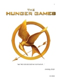 The Hunger Games FULL Novel Study with Chapter Questions,