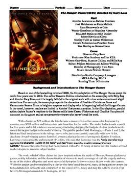 Movie soundtracks to study show