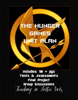 The Hunger Games: How Does Government Affect our Daily Lives?