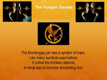 The Hunger Games I (The Gates Foundation Project)
