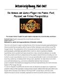 The Hunger Games Interdisciplinary Mini Unit CCSS Aligned