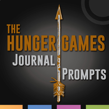 The Hunger Games: Journal, Writing Prompts