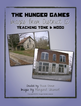 The Hunger Games Mood & Tone: Images from District 12