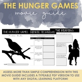 The Hunger Games Movie Guide