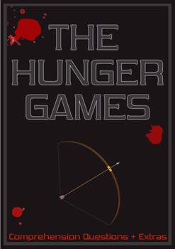 The Hunger Games Movie Guide + Activities - Answer Key Inc.