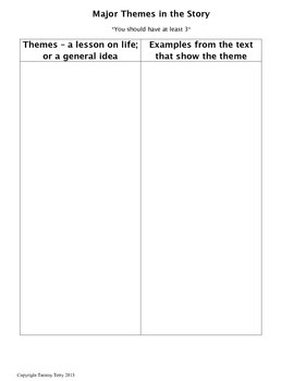 The Hunger Games Novel Study and Projects